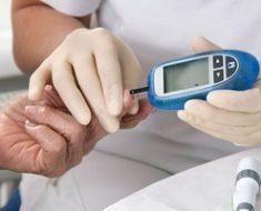 Цели лечения сахарного диабета 1 типа