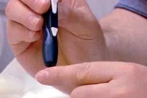 Что такое гипогликемия?