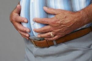 Причины кишечных газов