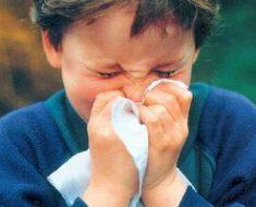 Острый и хронический этмоидит