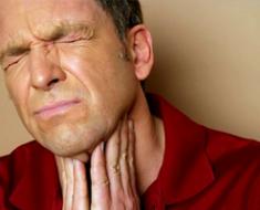 Симптомы и лечение заболевания ларингит