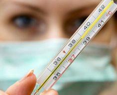 Эпидемия гриппа наступает на Россию