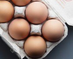 Поддельные яйца шествуют по России