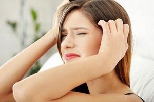 Новые причины мигрени
