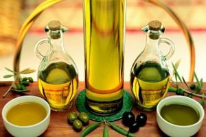 Несомненная польза оливкового масла