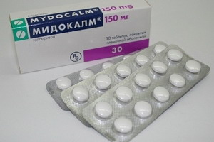 Инструкция по использованию мидокалма