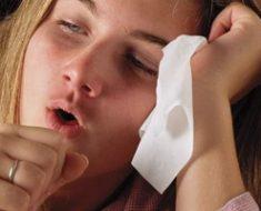 Каким может быть кашель?