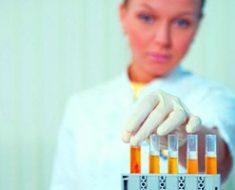 Что означает ацетон в моче?