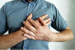 Стенокардия сердца: симптомы, причины и лечение