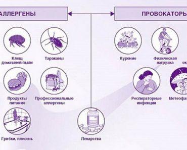 Лекарственная аллергия: симптомы, лечение и профилактика