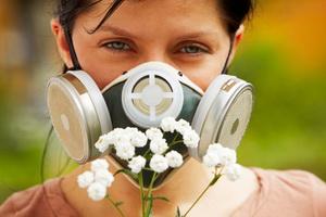 Аллергический ринит: как лечить сезонный насморк