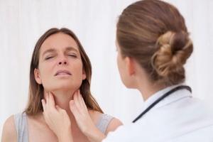Тиреотоксикоз: признаки и лечение народными средствами