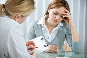 Гормональный цикл женщины: фазы и нарушения