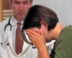 Как лечить женское бесплодие?