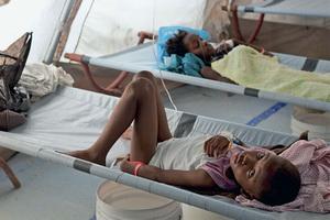 Болезнь холера: возбудители, симптомы, лечение и профилактика
