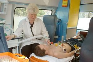 Что такое травматический шок и как оказать первую помощь