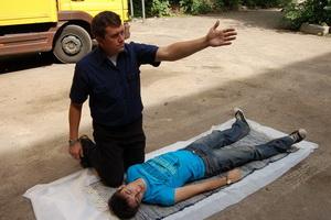 Оценка тяжести состояния пострадавшего: порядок и критерии