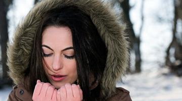 Обморожение 3 степени фото ног