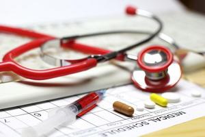 Сочетание лекарственных препаратов при лечении гипертонии