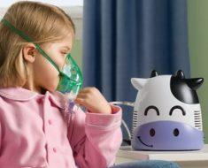 Лечение дифтерии и уход за больным ребенком