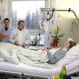Реабилитация после рака печени: восстановление организма