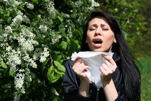 сильная аллергия на антибиотик у взрослых