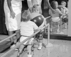 Полиомиелит: симптомы, осложнения и вакцинация