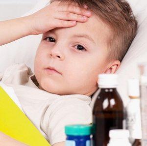 Менингит у детей: признаки, причины и прививки